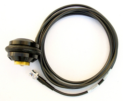 UHF Omni Transmitting Antenna with TNC Cable